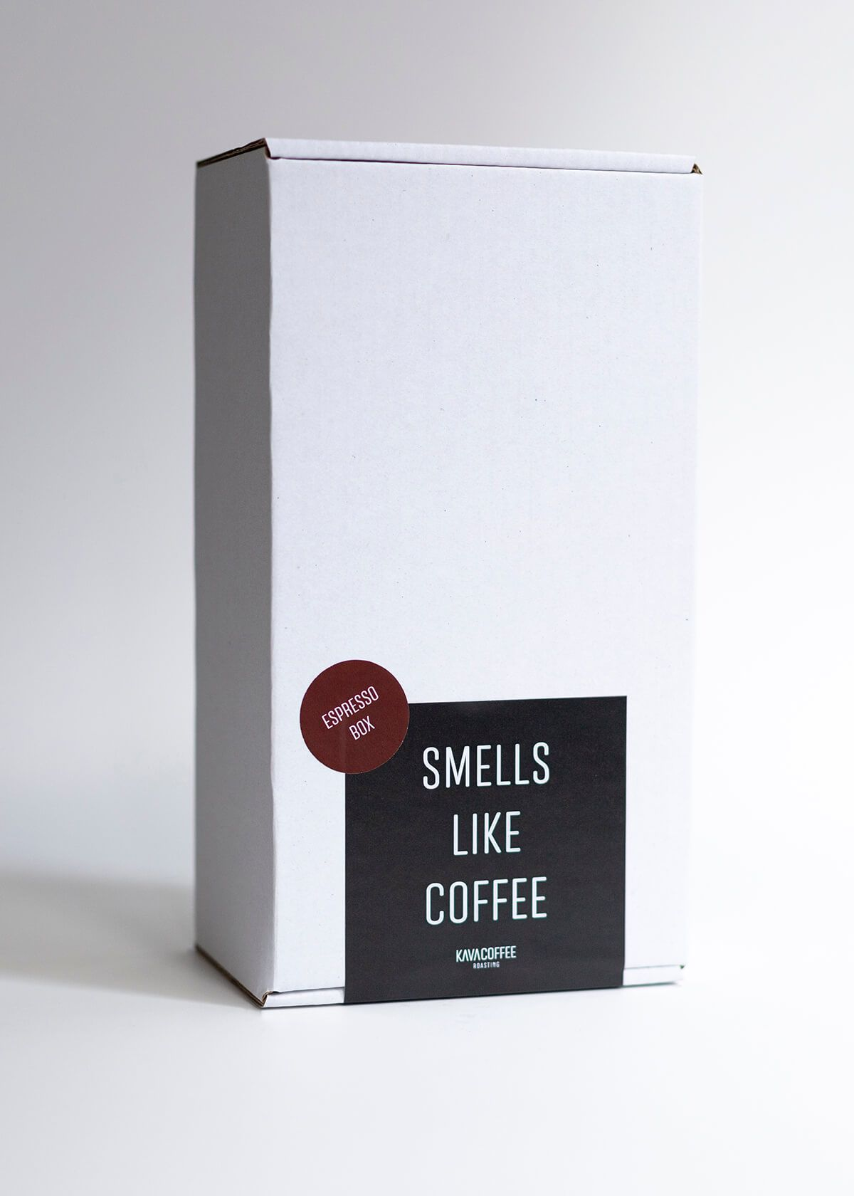Espresso Box